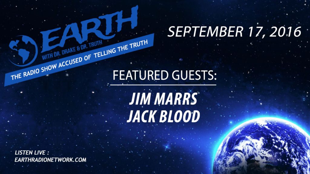jim marrs, jack blood