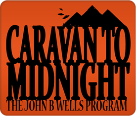 john wells caravan to midnight