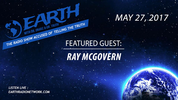 ray mcgovern earth